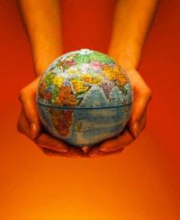 Bola del món