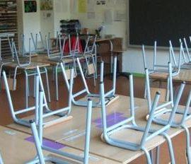 Cadires escola